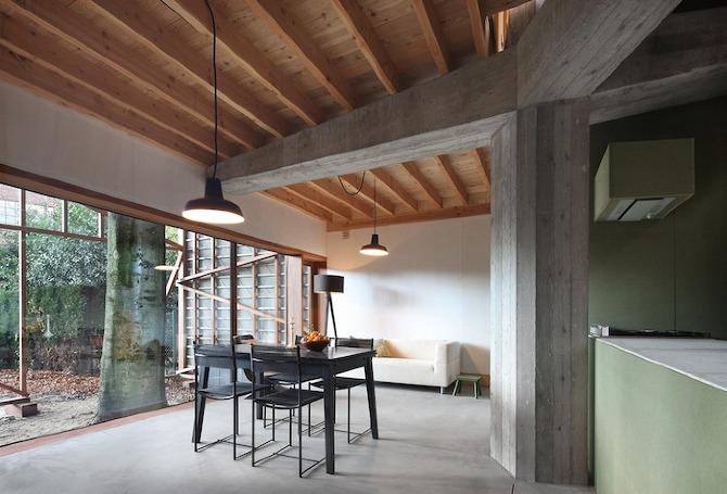 017%20BERN%20HEIM%20BEUK House BM by Architecten DVVT in thisispaper.com