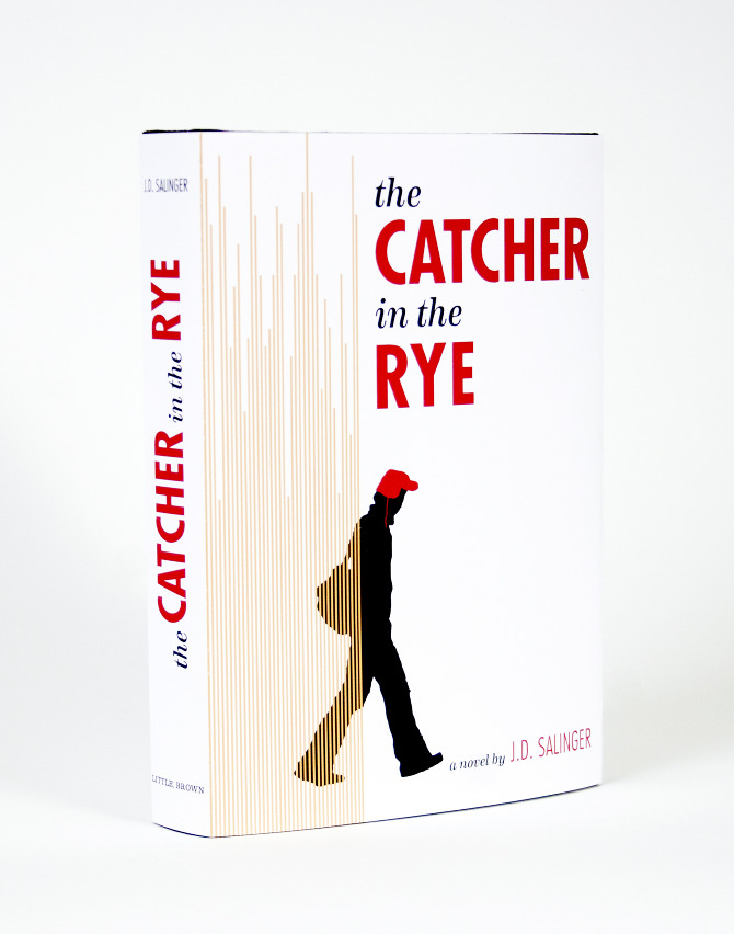 an analysis of the book the catcher of the rye by jd salinger The one big mistake people make about salinger and catcher in the rye by ron rosenbaum jd salinger, who is the subject of a new book and film, pictured during the liberation of paris in.